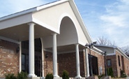 Funeral Home Services