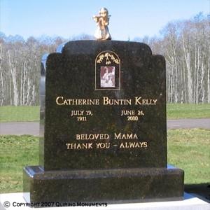 Monuments gravestone technology headstones epitaphs