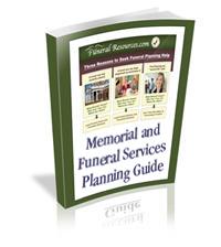 funeral planning checklist plan a funeral death checklist