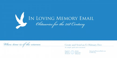 In Loving Memory Obituary